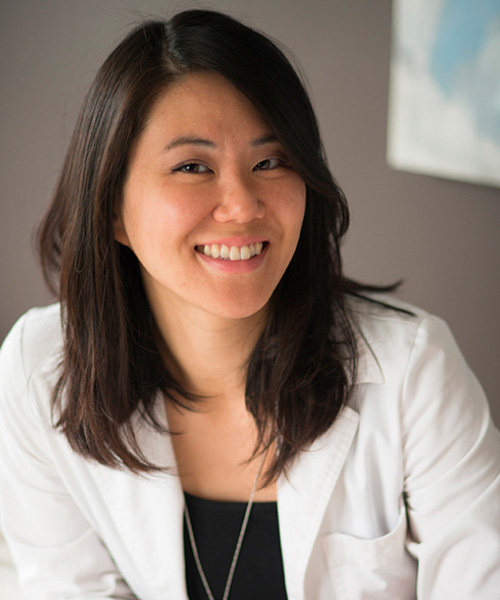 Christine Heung, Doctor of Traditional Chinese Medicine